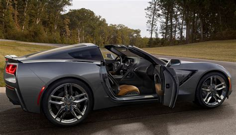 corvette stingray 2014 chevrolet corvette stingray 2014 extravaganzi