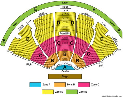 dte lawn seats cheap dte energy theatre tickets