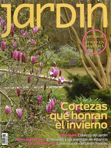 revista mi jardin mi jard 237 n verdeden