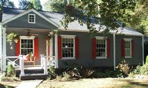 exterior paint color suggestions for modern mountain home