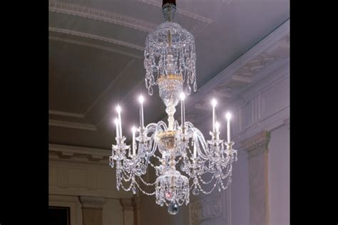 White House Chandelier D 233 Cor Rooms The White House