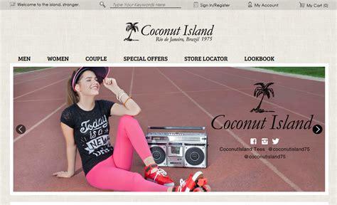 Harga Baju Merk Coconut Island from cotton ink to coconut island 5 local t shirt brands