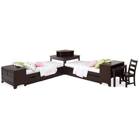 corner twin beds sets corner twin bed set bedroom modern bedroom furniture cool