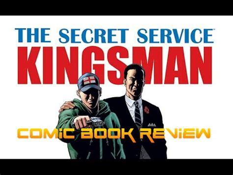 secrets of the secret service the history and uncertain future of the u s secret service books the secret service kingsman comic review