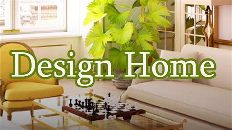 design home by crowdstar inc design home crowdstar inc youtube