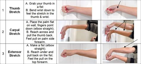carpal tunnel floor treatments in ayurveda my clinical experiences wrist