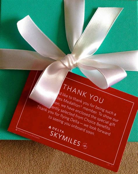 Tiffany Gift Cards - elite status series delta skymiles medallion unique program elementsthe points guy