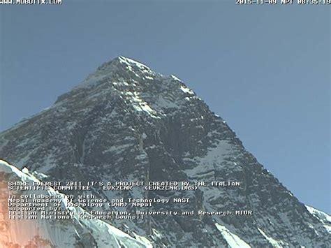 everest web mount everest summit
