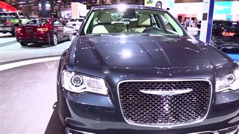 chrysler 300c 2018 2018 chrysler 300c limited design special limited first
