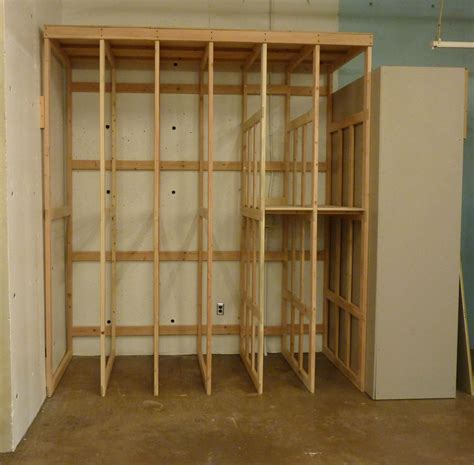 Plywood Storage Rack by Plywood Rack Plans Diy Free Build Your Own