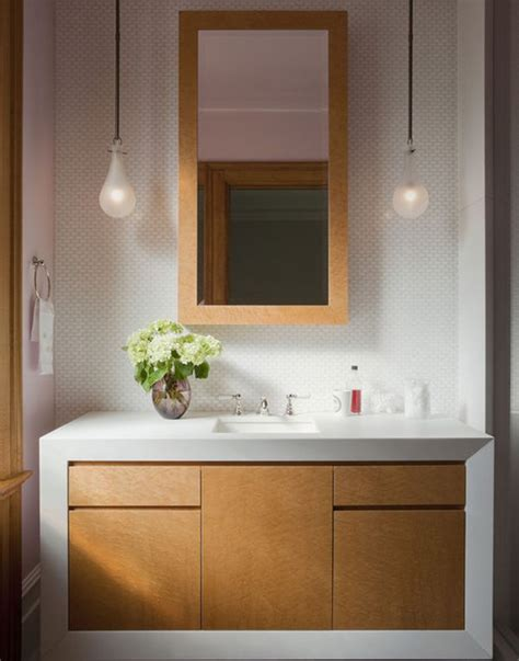 contemporary bathroom pedant lighting ideas for small 22 bathroom vanity lighting ideas to brighten up your mornings