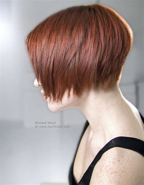 bob hairstyle for large jaw jaw length bob haircuts pinterest
