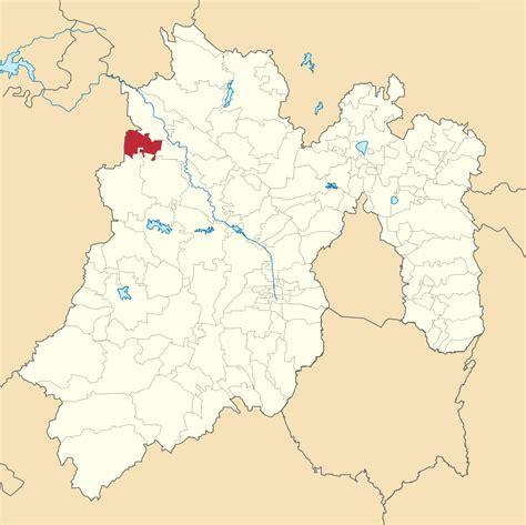 consulta de fotomultas en estado de mxico file mexico estado de mexico el oro location map svg