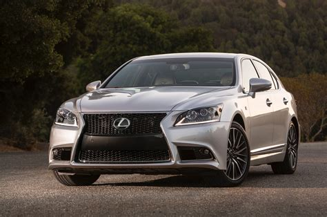 lexus ls460 2015 lexus ls460 reviews and rating motor trend