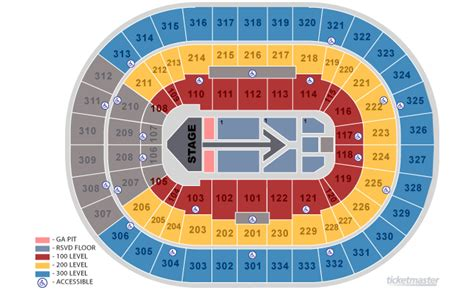 moda center seating map moda center seating map blazers my