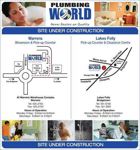 Plumbing Word by Welcome To The Plumbing World Website