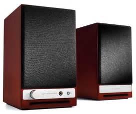 bookshelf speaker reviews sound vision