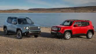 Jeep Renagade 2015 Jeep Renegade Suv Review Carsguide