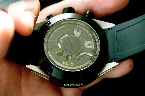 Tag Heuer Mikrotimer replica tag heuer mikrotimer for sale high quality replica watches