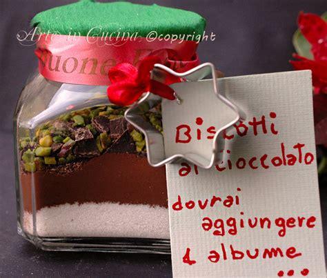 idea cucina veloce biscotti da regalare in barattolo idea veloce arte in cucina