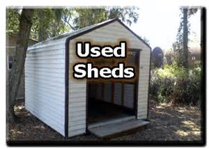 used sheds for sale aberdeen firewood storage shed