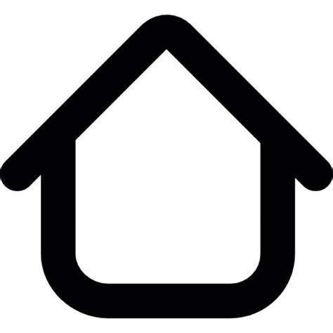 haus icon simple house vectors photos and psd files free