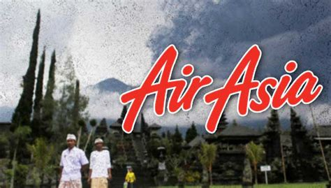 airasia gunung agung airasia hadkan penerbangan siang ke bali free malaysia today