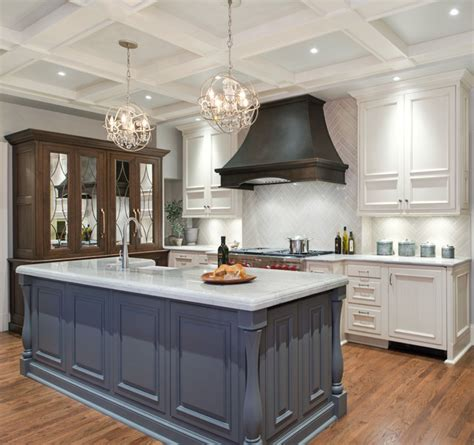 kitchen design kansas city 45th symphony designer s showhouse kitchen transitional
