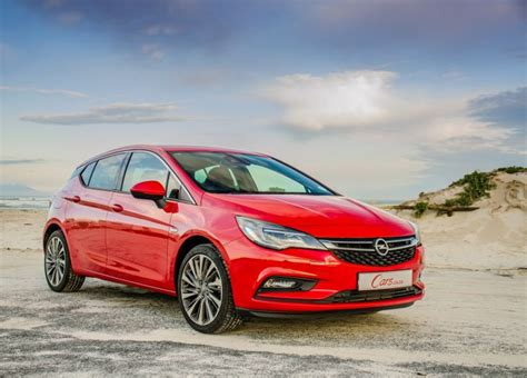 vauxhall astra automatic opel astra 1 4t sport automatic 2016 review cars co za