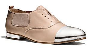 coach jocelyn loafer coach jocelyn loafer footwear fashionista a sneak peek