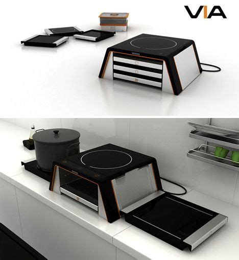 really funky modern kitchen induction hob cooker and 104 best induction cooker images on pinterest cooker