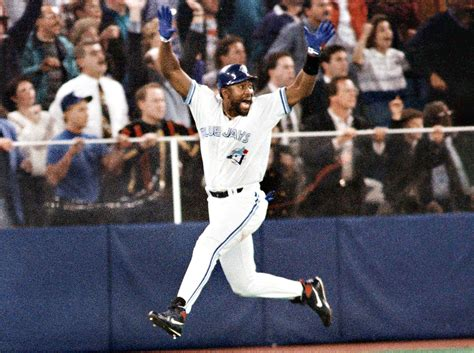 joe toronto blue jays world series