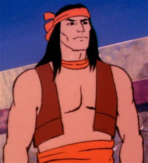apache chief | superfriends wiki | fandom powered by wikia
