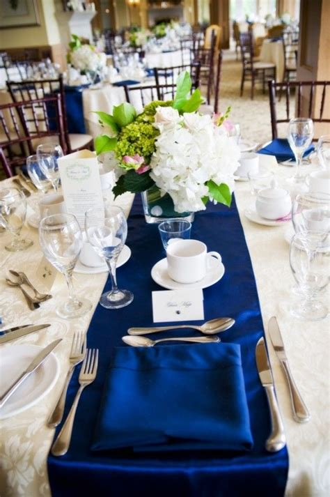 blue and white table ls 25 best ideas about navy rustic wedding on