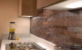 Slate Backsplash Tiles For Kitchen by Copper Quartzite Subway Backsplash Tile Backsplash Com
