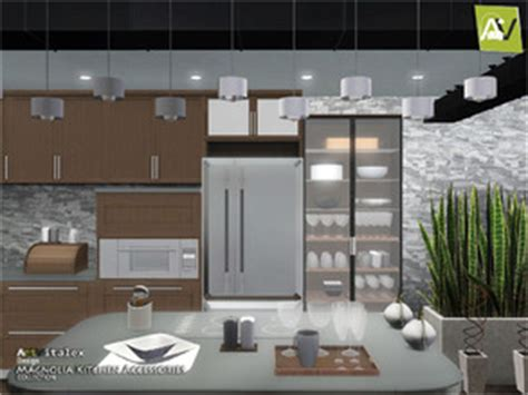 sims 3 kitchen ideas wowruler