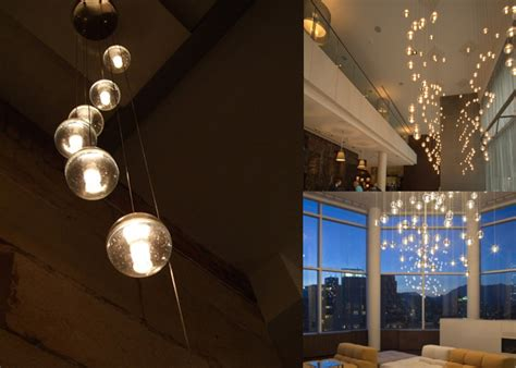 Bocci Pendant Lighting Part Ii Nyc Interior Design Bocci Pendant Lights