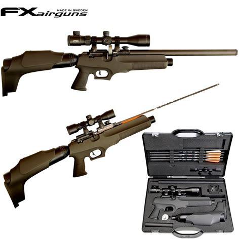 Fx Verminator Mk Ii Pcp Air Rifle arma arquivos de tiro desportivo