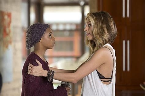 House Of Lies Haircut | house of lies monica s bob painting the peahen pinterest