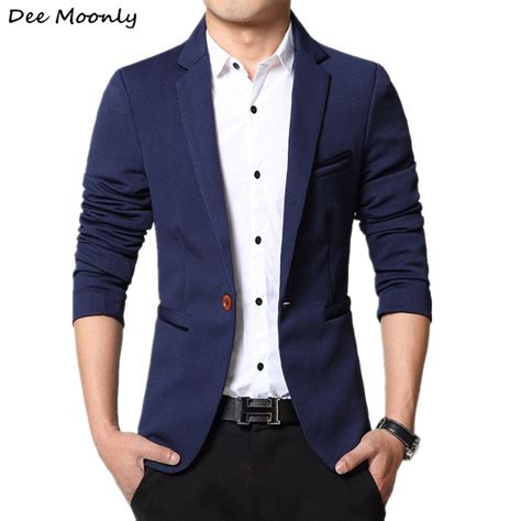 Top Blazer M Fit L Babyterry Quality suits high quality mens casual suits blazers slim fit