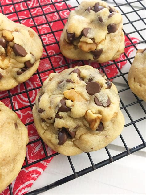 toll house chocolate chip cookie recipe perfectly soft toll house chocolate chip cookies