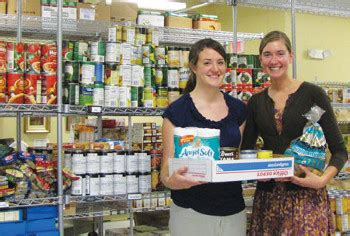 Catholic Social Services Food Pantry by Temperatures Fall Needs Rise At Catholic Social Services