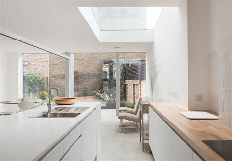 terrace house kitchen design ideas a terraced house reborn