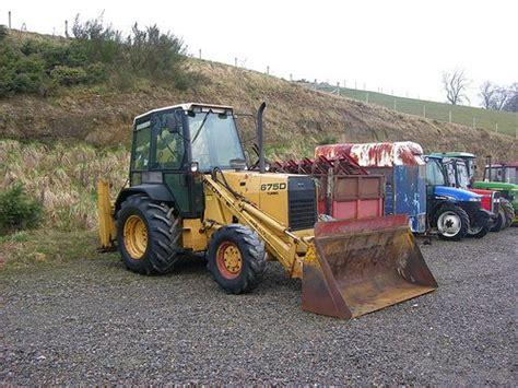 ford 555 backhoe for sale used ford 675d backhoe loader ford 555