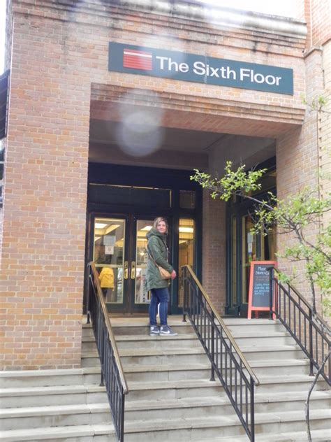 Sixth Floor by Dallas In The Sixth Floor Museum Relives The