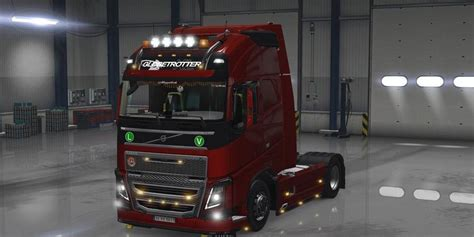 volvo truck store volvo fh16 tandem v1 0 for ets2 187 download ets 2 mods