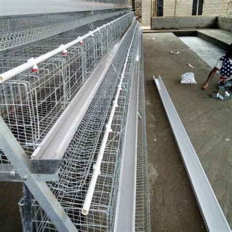 alibaba kenya china supplier poultry house design chicken cage for
