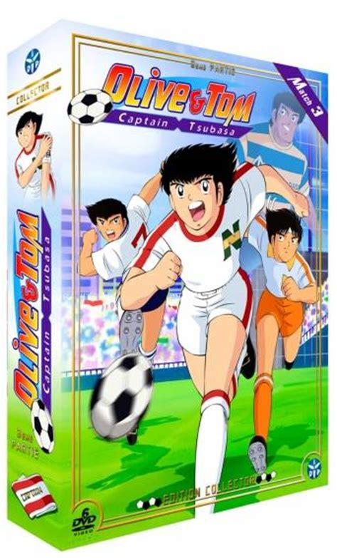 Komik Captain Tsubasa Yunior Volume 5 dvd olive et tom captain tsubasa collector vovf vol 3