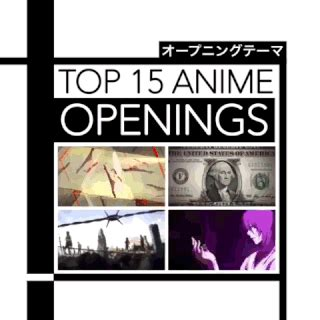 top 10 openings | summer 2016 | anime amino
