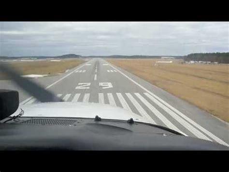 Normal Landing Of Cessna 172 best cessna 172 landing